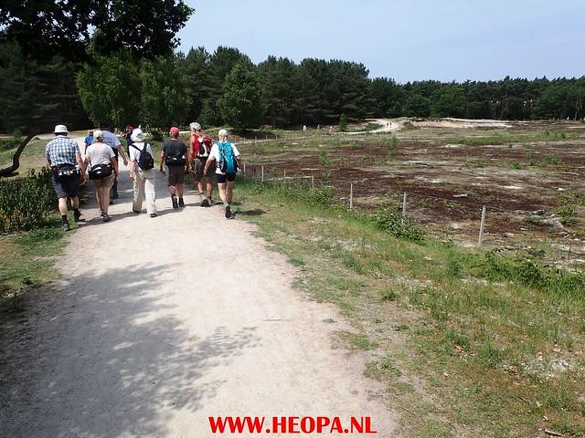 2017-06-21           Het Gooi  1e  dag  31 Km   (69)