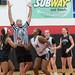 Auburn Girls Varsity vs P.B.