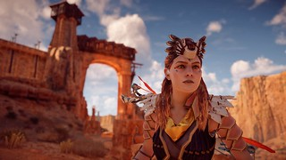 HZD | by PlayStation Europe
