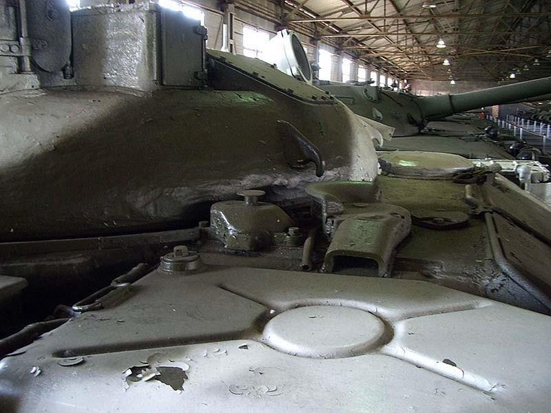 IT-1 Missile Tank 5