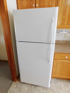 Frigidaire refirgerator   by thornhill3