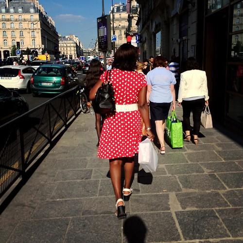 🔴⚪️🔴 ⚪️🔴⚪️ 🔴⚪️🔴 ⚪️🔴⚪️ #Paris #saintlazare #rouenparisrouen