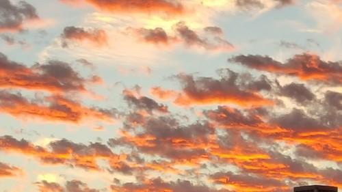 clouds sunset beautiful photography sunrise