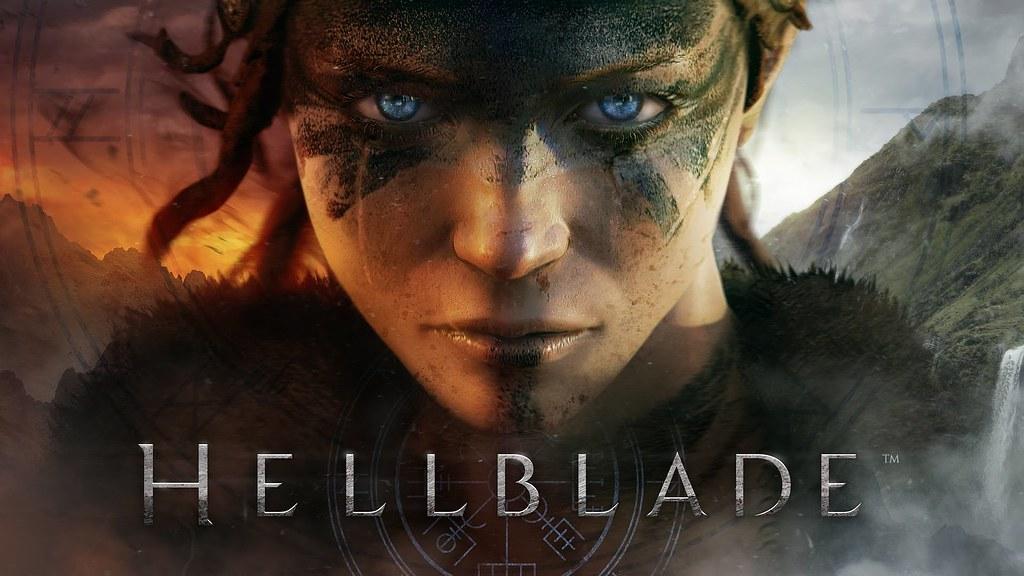 Hellblade: Senua's Sacrifice Release Date Revealed | Flickr