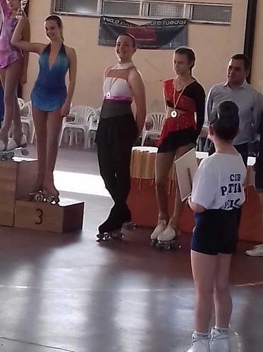 Trofeo San Antonio 2017