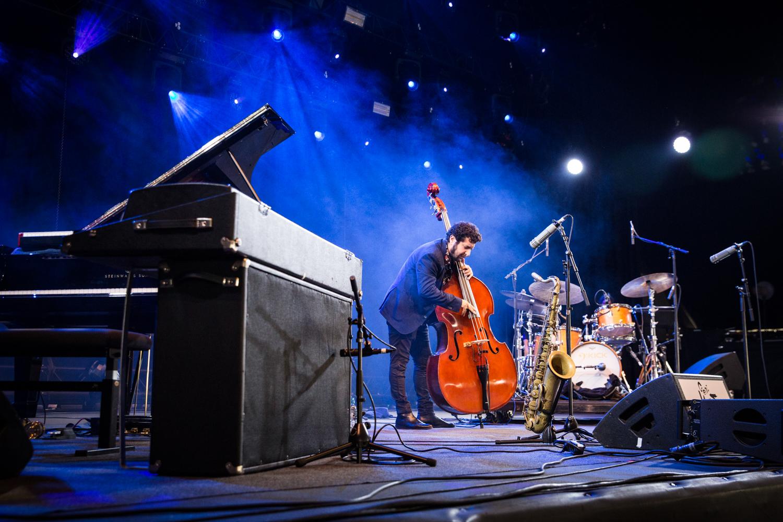 Omer Avital Quintet-4907