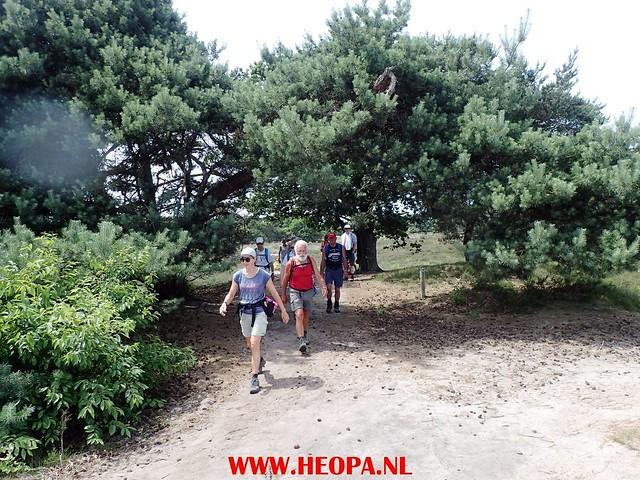 2017-06-21           Het Gooi  1e  dag  31 Km   (74)