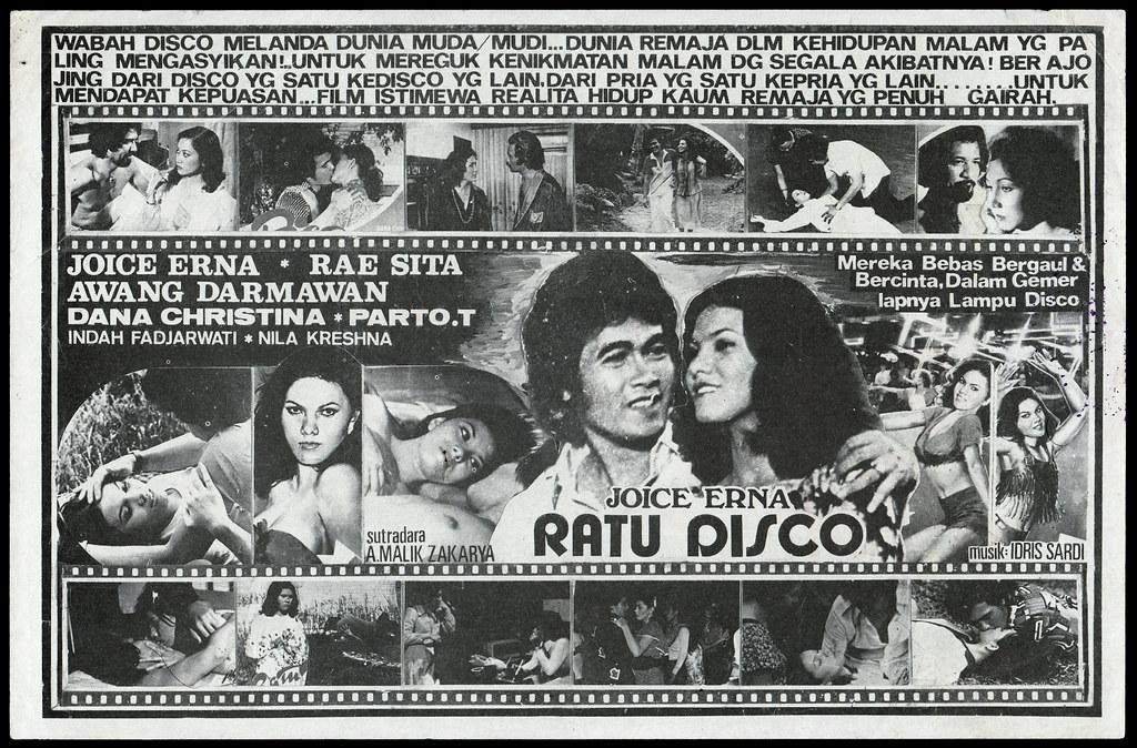 Ratu Disco (1978