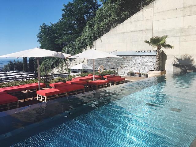 Barcelona Hotel Florida