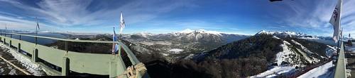 Cerro Otto Paragliding