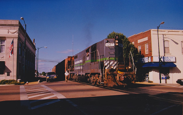 Midsouth MDSR 1067 (GP10) New Albany, Mississippi