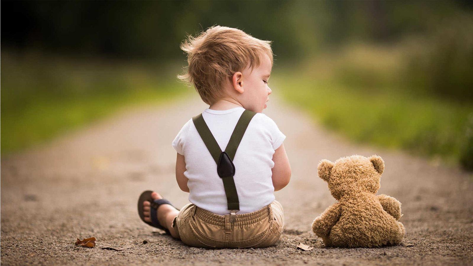 Cute Teddy Bear HD Wallpapers