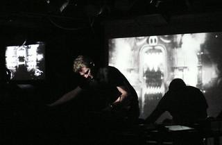 Desiderii Marginis @ A2 club, St Petersburg, Russia, 28.03.2009