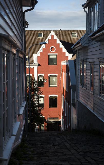 Stavanger / in explore