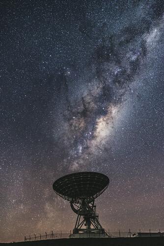 milkyway d750 samyang24mm astrophotography astroscape night auckland newzealand nz stars landscape warkworth satellite