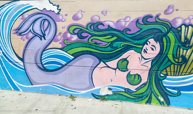 Art in Venice Beach
