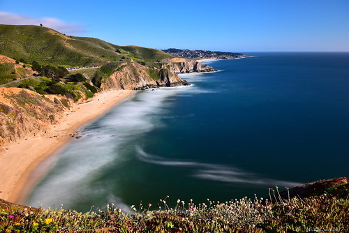 California Coastline | by milton sun