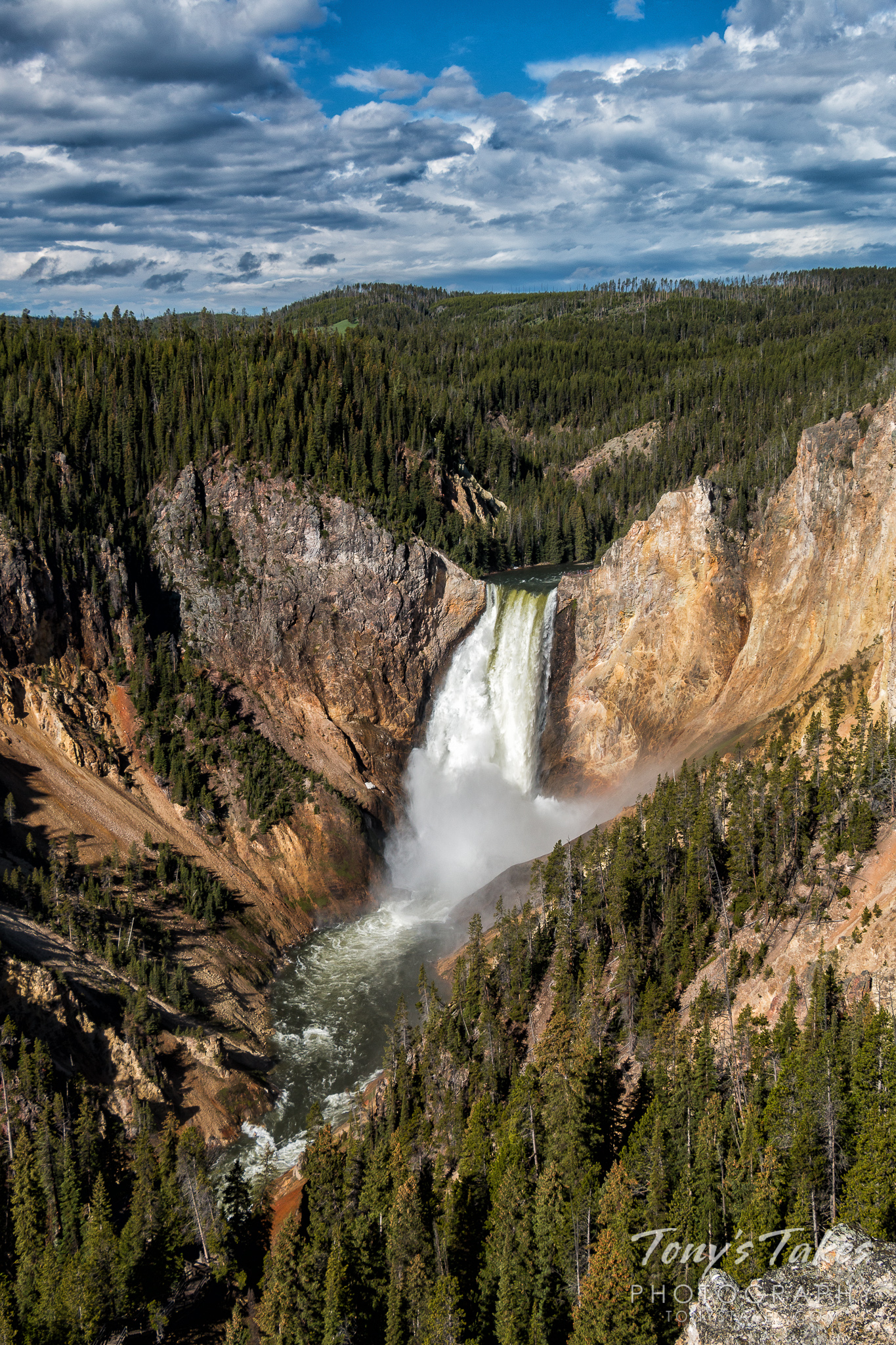 Happy birthday to the always amazing Yellowstone National Park