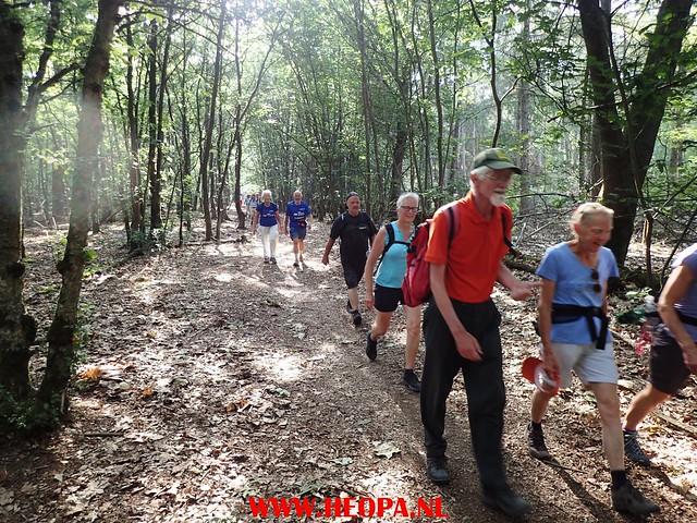 2017- 06-22         Het Gooi  2e  dag  30 km  (25)