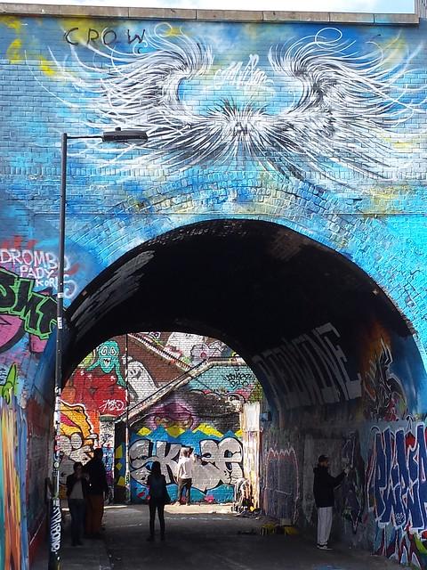 Graffiti - Various