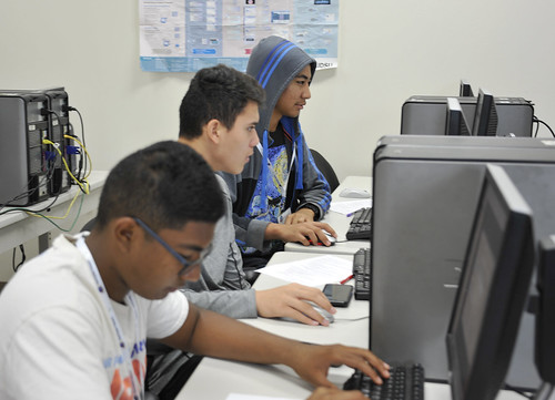 GenCyber 060517_RSK0001 (126) | by Honolulu Community College