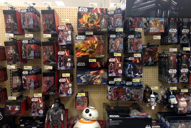 Target Star Wars Reset