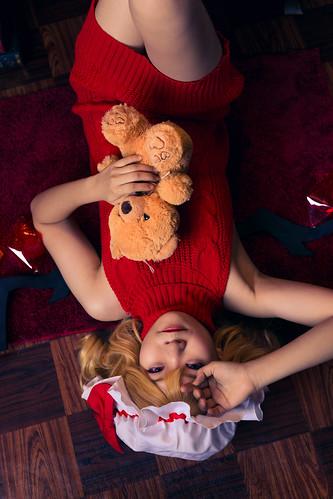Flandre Scarlet | by bdrc
