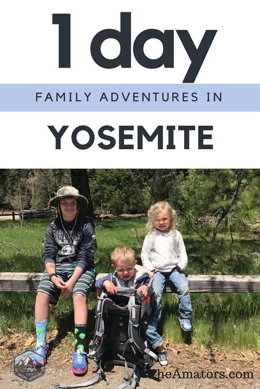 Family Adventures In
