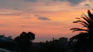 Maresme sunset | by Solomirar.com