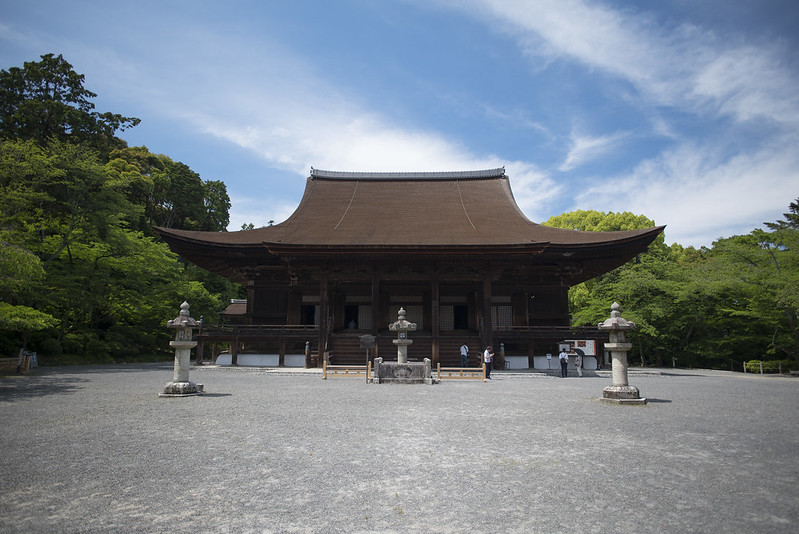 Mii-dera 三井寺
