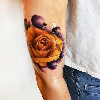 Élénk színű tetoválásra vágysz?