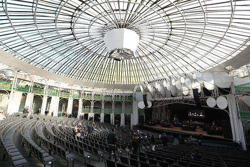 Sessão Plenária - Ópera de Arame - 26/06/2017