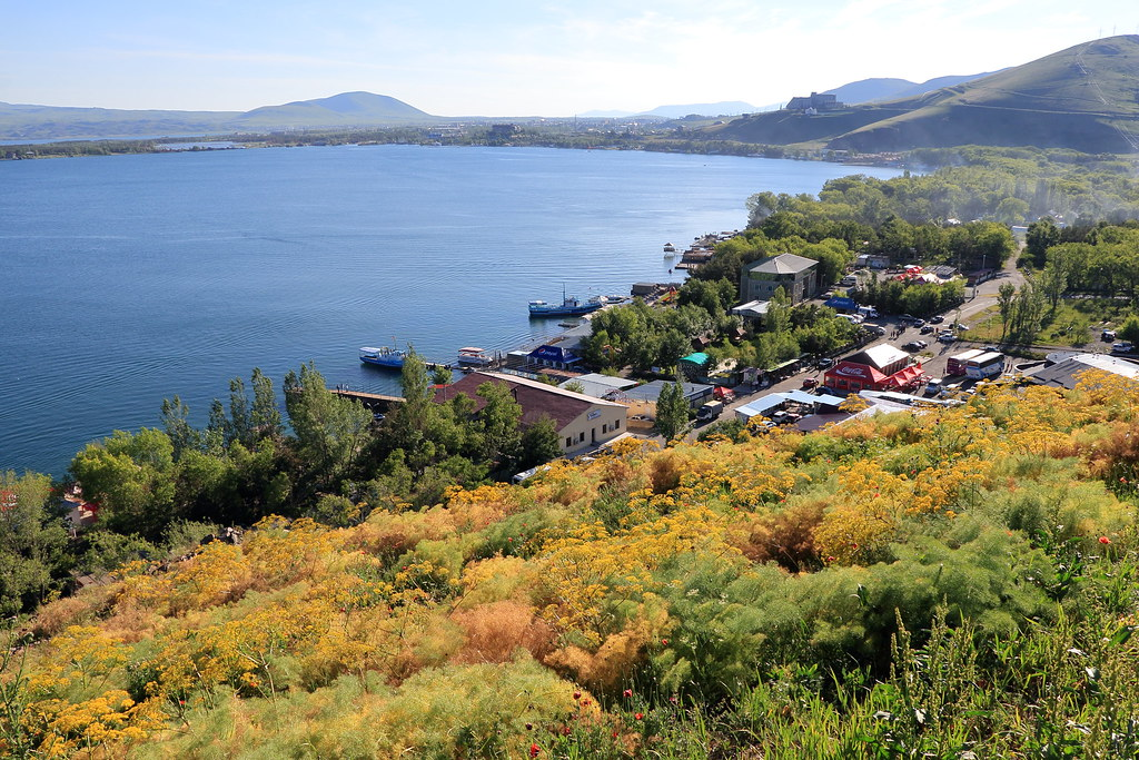 lake sevan armenia www youtube com watch v slssgq3 jds la flickr flickr