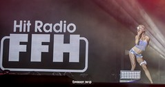 Radio FFH pres. Just White