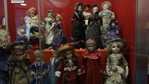 Museum of Childhood (Edinburgh) | by chikorita83