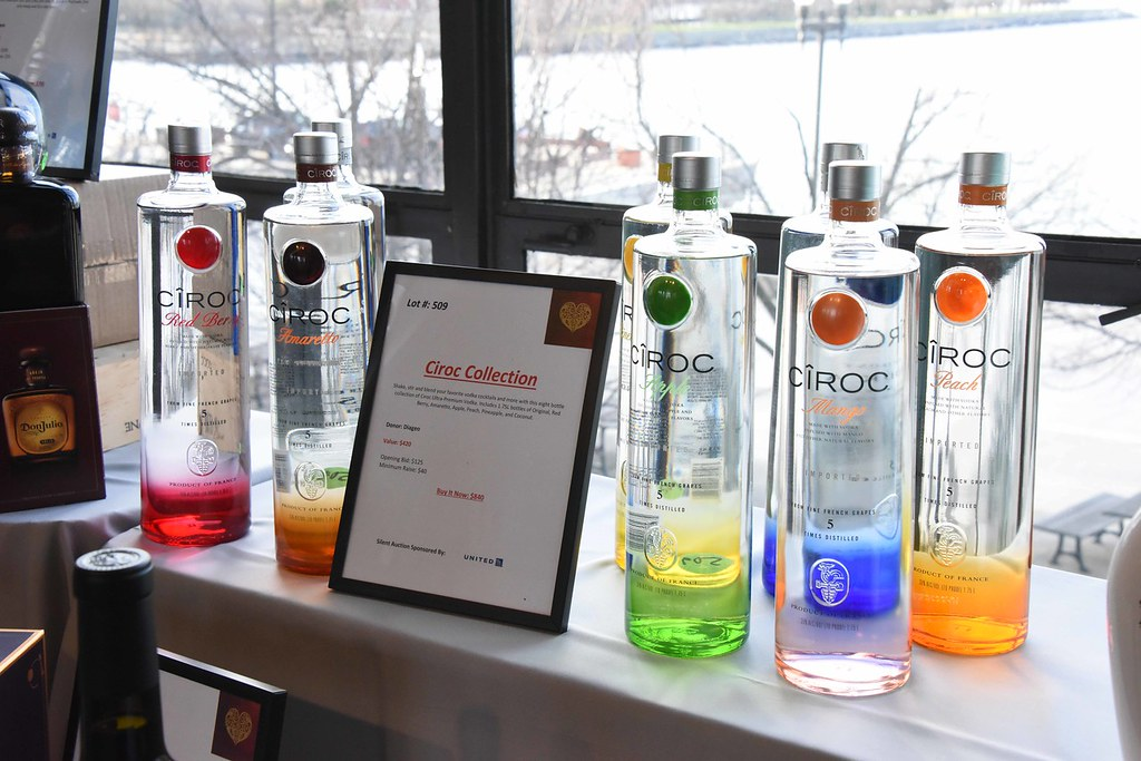 Ciroc 1 | Breakthru Beverage Group | Flickr