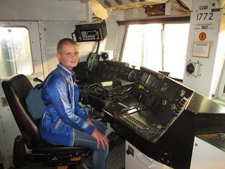 ik als machinist in de NSR 1772 | by TimF44