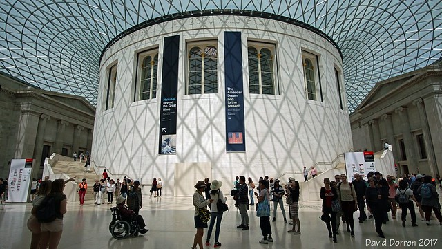 2017.03507a The Great Court of the British Museum.