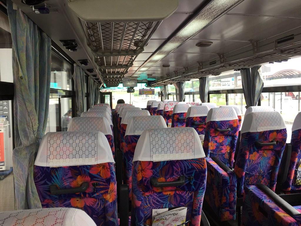 大分空港_バス6