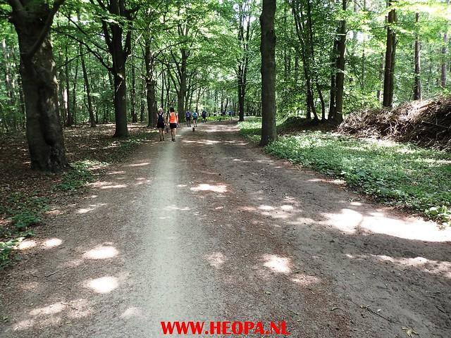 2017- 06-22         Het Gooi  2e  dag  30 km  (116)