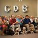 GDB 75th Anniversary Celebration