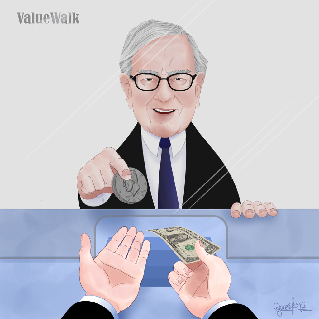 Warren Buffet ValueWalk