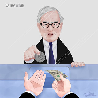 Warren Buffet ValueWalk | by ValueWalk