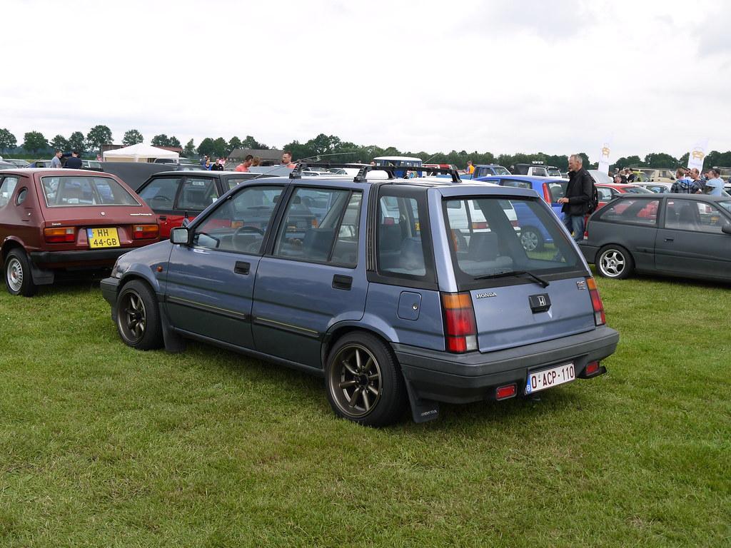 Kelebihan Honda Civic 1984 Perbandingan Harga