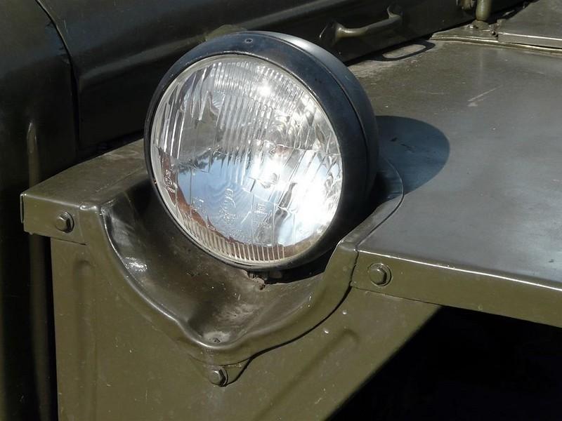 ГАЗ-67 1