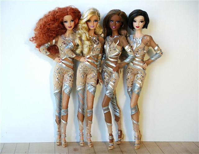 Alex Blas New Girls!!!