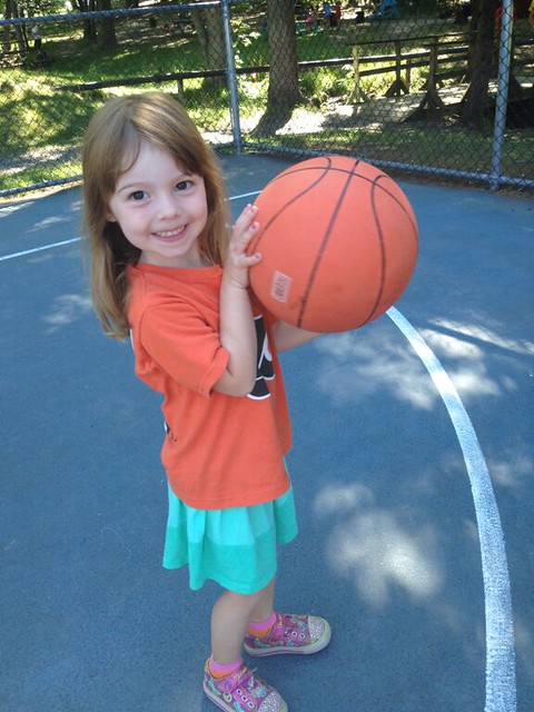 Week 5: Willows at Willow Grove Day Camp: Summer 2015