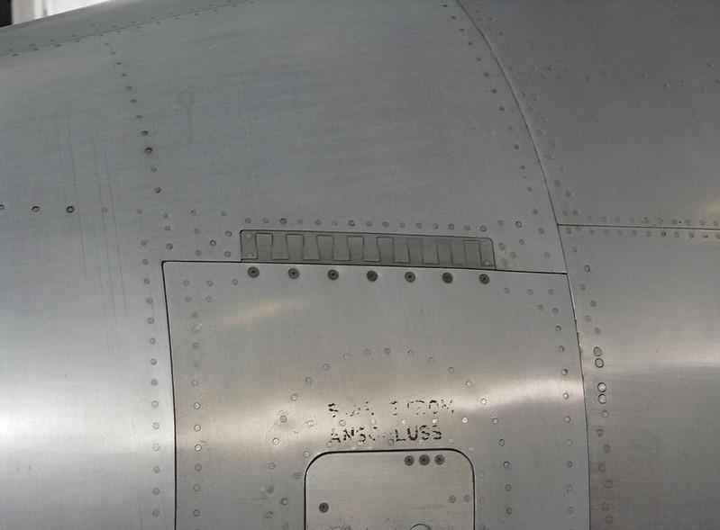 Saab J-29F Tunnan 6
