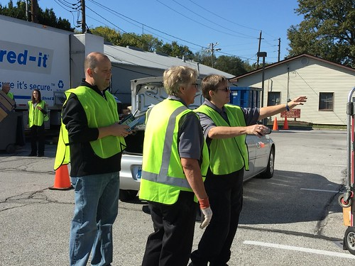 2016 October Shred-it Day | by speedwaycommunitypolicing