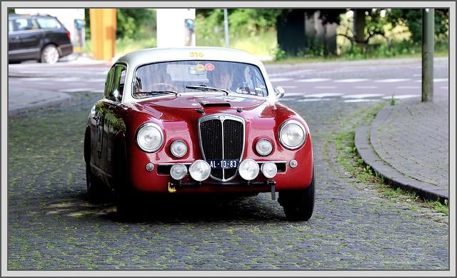 Lancia Aurelia / 1953